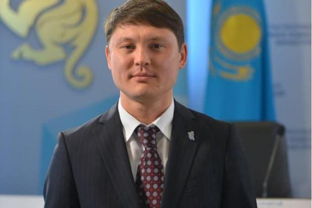 Сменился директор «Службы центральных коммуникаций»