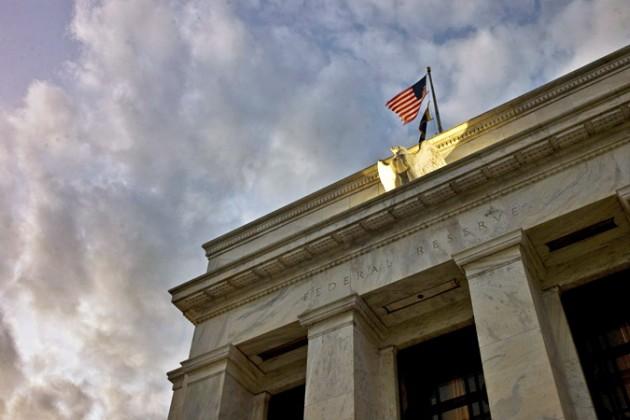 Почему повышение ставки ФРС - фарс