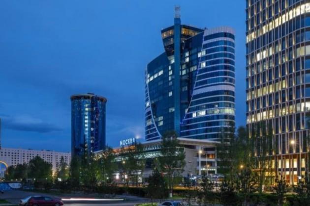 БЦ «Москва» признан победителем международного конкурса Asia Pacific Property Awards
