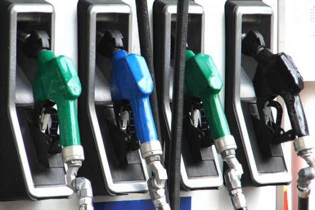 Запасов бензина Украине хватит на месяц