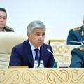 На коллегии в Министерстве обороны подвели итоги за 2015 год