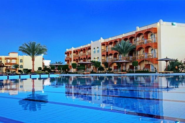 Египет пересмотрит звездность своих отелей