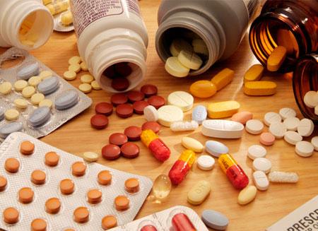 Турция увеличит производство лекарств