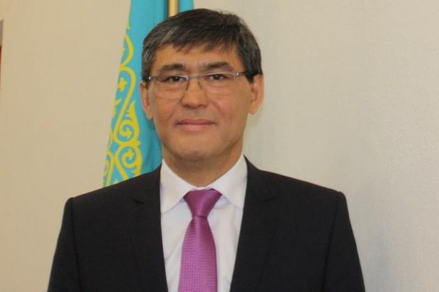 Мереке Пшембаев назначен ответсекретарем МИИР РК