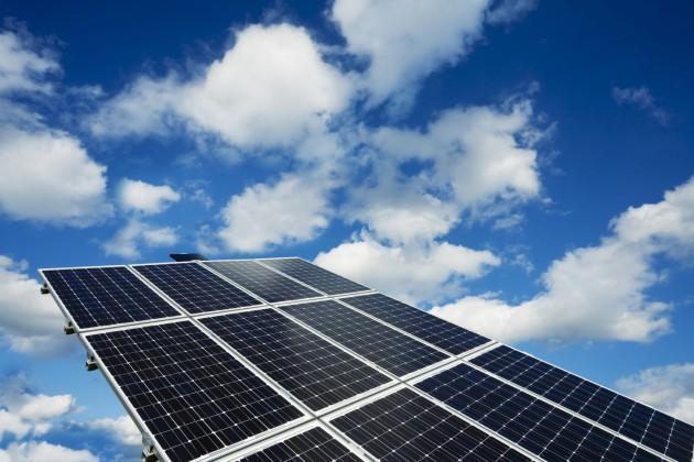 На юге РК построят парк солнечных электростанций