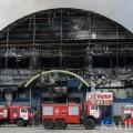 Погорельцы Адем-1 просят экс-владельцев торгового центра покрыть ущерб