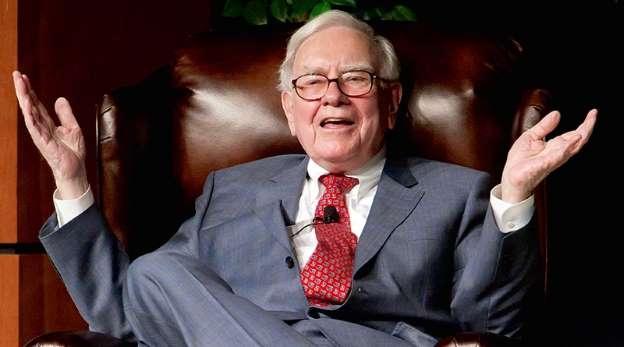 Уоррен Баффетт пожертвует акции своей инвесткомпании на благотворительность
