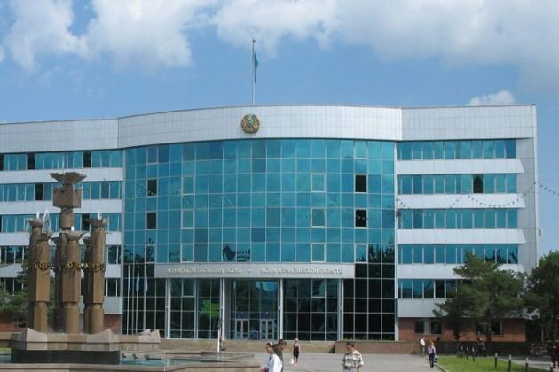 Назначения в Алматинской области