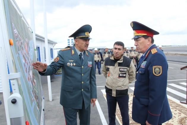 Началось строительство новой авиабазы Национальной гвардии