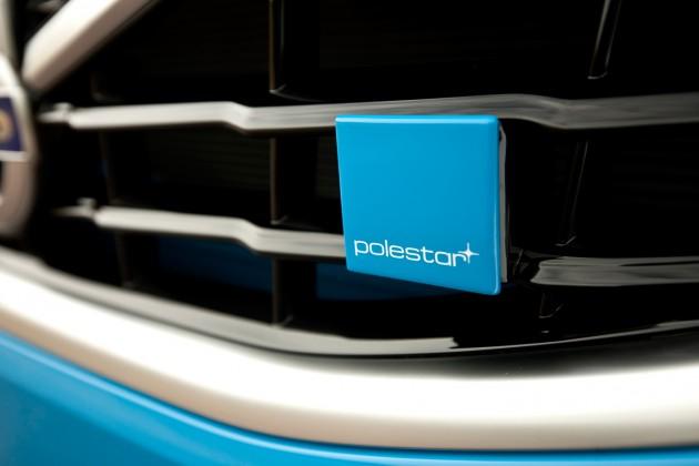 Volvo запускает отдельный бренд электромобилей