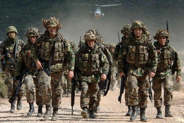 Дональд Трамп намерен увеличить военные расходы