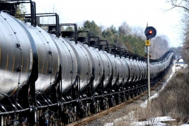ВРоссии с1марта снизится экспортная пошлина нанефть