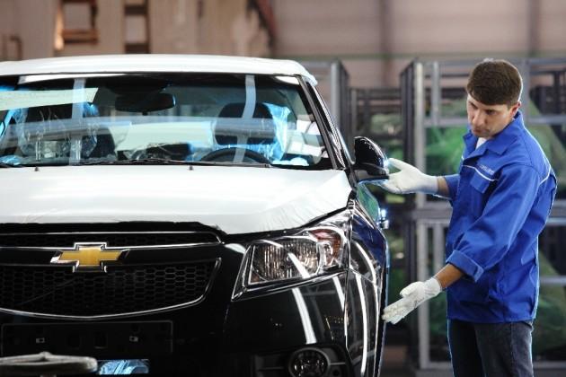 Азия Авто представит казахстанцам 7 новых моделей