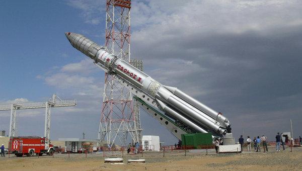 Число запусков ракетоносителя Протон сократится