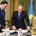 Аскар Мамин доложил президенту ореализации инфраструктурных проектов