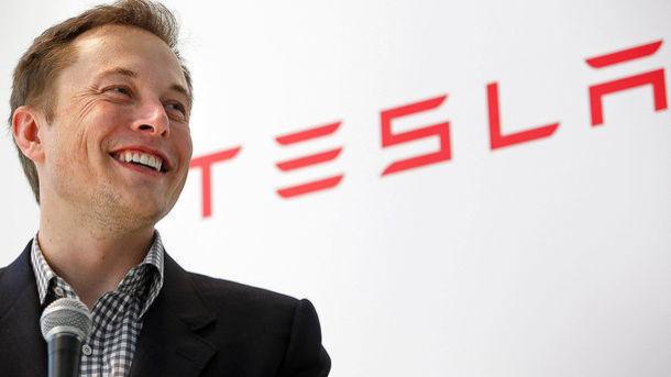 Tesla привлекает средства откитайских банков
