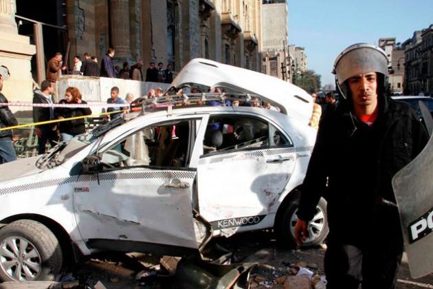 Казахстанцы не пострадали от терактов в Египте