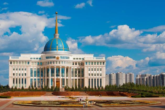 Нурсултан Назарбаев выразил соболезнования Королю Бельгии