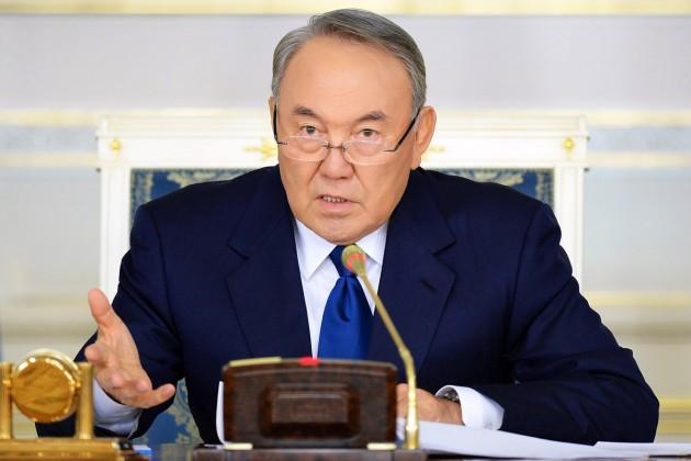 Нурсултан Назарбаев: Кооперация должна быть централизована
