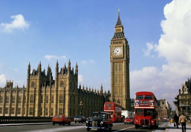 Лондон сохранил лидерство среди крупнейших финцентров мира