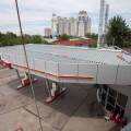 Алматинцев травит незаконно  построенная АЗС