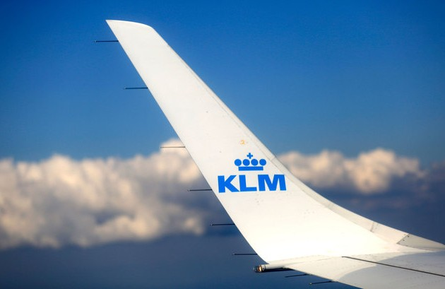 KLM перейдет ксезонному выполнению рейсов изАмстердама вАстану иАлматы