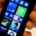 Популярность Windows Phone в Европе растет