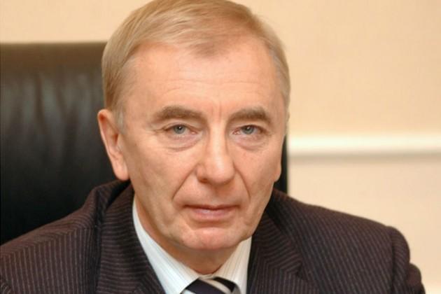 Игорь Рогов получил новое назначение