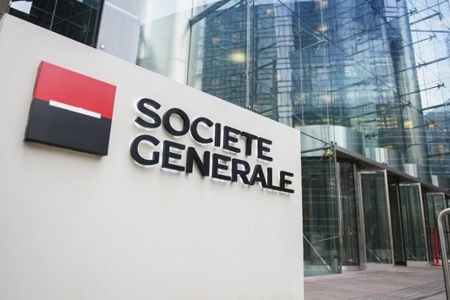 Societe Generale назвал главные риски для рынков
