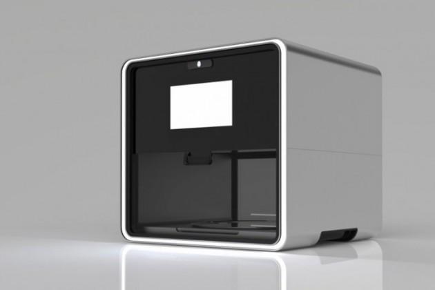 3D-принтер для еды выходит на рынок