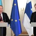 ВКазахстане внедрят лучшие финские решения позеленой экономике