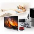 Домашний отдых сLG Electronics