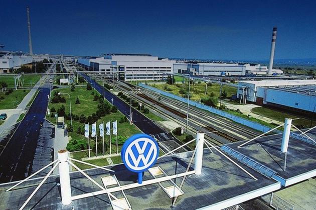 Volkswagen инвестирует 4 млрд евро в цифровизацию