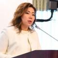 Мадина Абылкасымова: Из этой критики мы делаем выводы