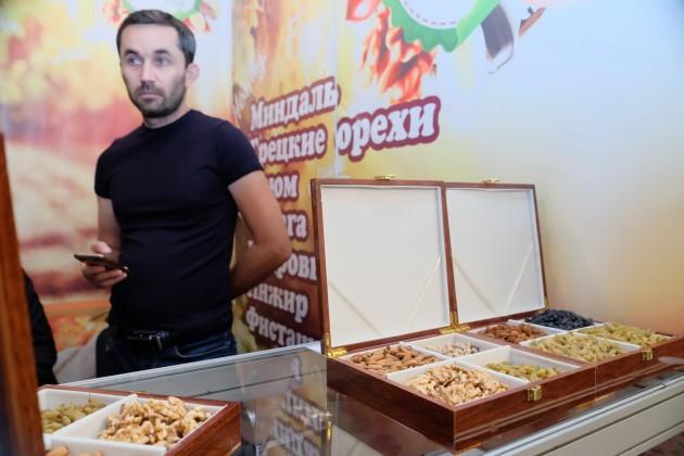 Афганистан будет наращивать экспорт продукции на казахстанский рынок