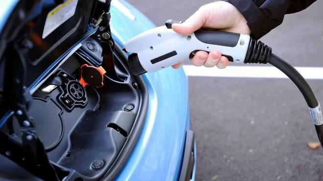 Форд будет выпускать электрокары вместе с китайской маркой