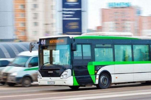 Размер ежемесячного теневого оборота назвали в«Астана LRT»