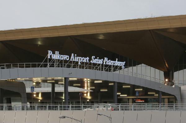 Троих мужчин похитили в аэропорту Пулково