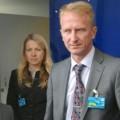 Осужденных в РК чиновников привезут в тюрьму Украины