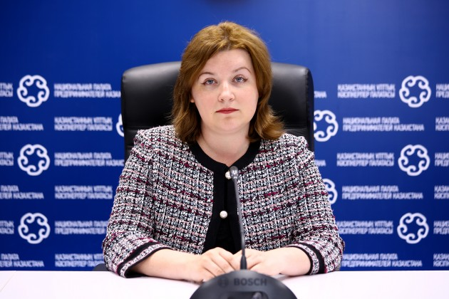 Юлия Якупбаева: «Стройка ради стройки не имеет смысла»!