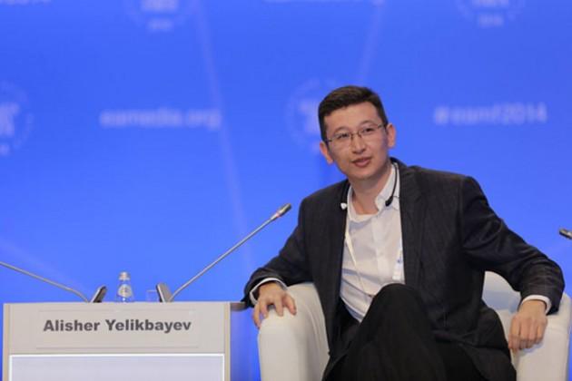 Алишер Еликбаев: Желания заниматься ЭКСПО у меня нет