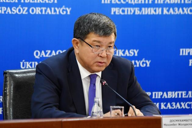 На Тенгизе, Кашагане и Карачаганаке 90% специалистов из Казахстана