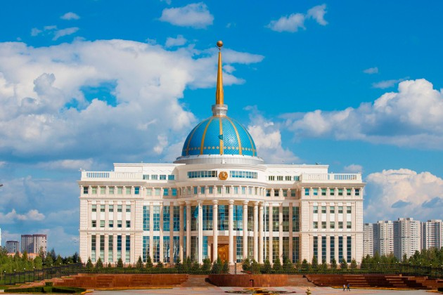 Президент обозначил 5 масштабных задач для Казахстана