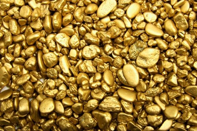 Золотоизвлекательная фабрика строится в Актюбинской области