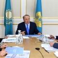 Президент поручил обустроить пляжи изоны отдыха близ Астаны