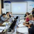 Глава ЕНПФ встретилась сженщинами-предпринимателями ВКО