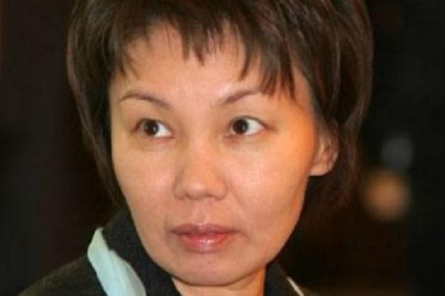 Завершено уголовное дело в отношении Мешимбаевой