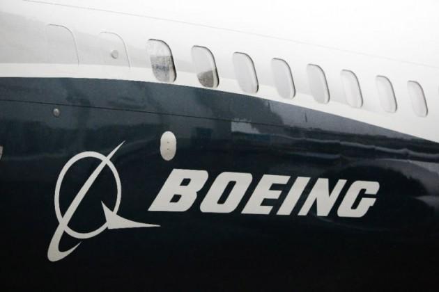 Boeing оценил убытки от запретов на полеты 737 MAX