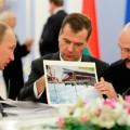 Между Россией и Белоруссью назревает торговая война