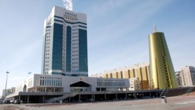 Правительство Казахстана составило план действий